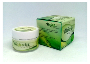 Herballove Wajada Day Cream